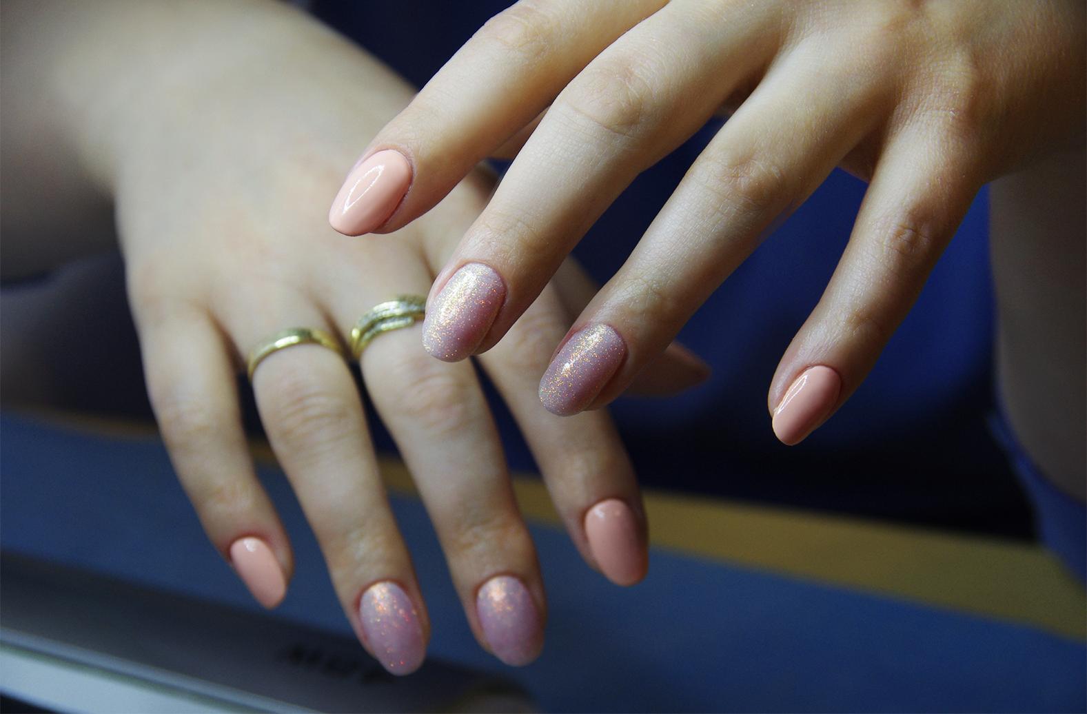 Jak Wybrać Kształt Paznokci Kiedy Warto Udać Się Do Kosmetyczki
