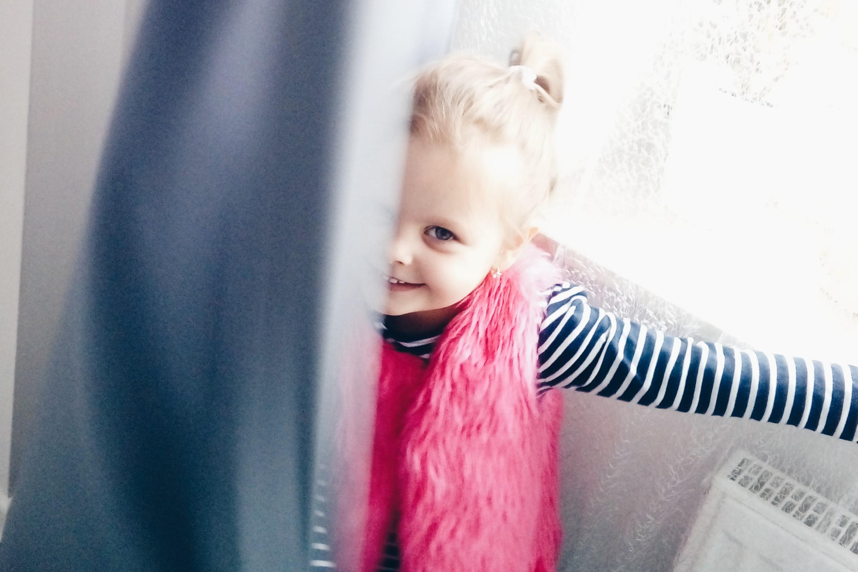 Pozwól dziecku być sobą…