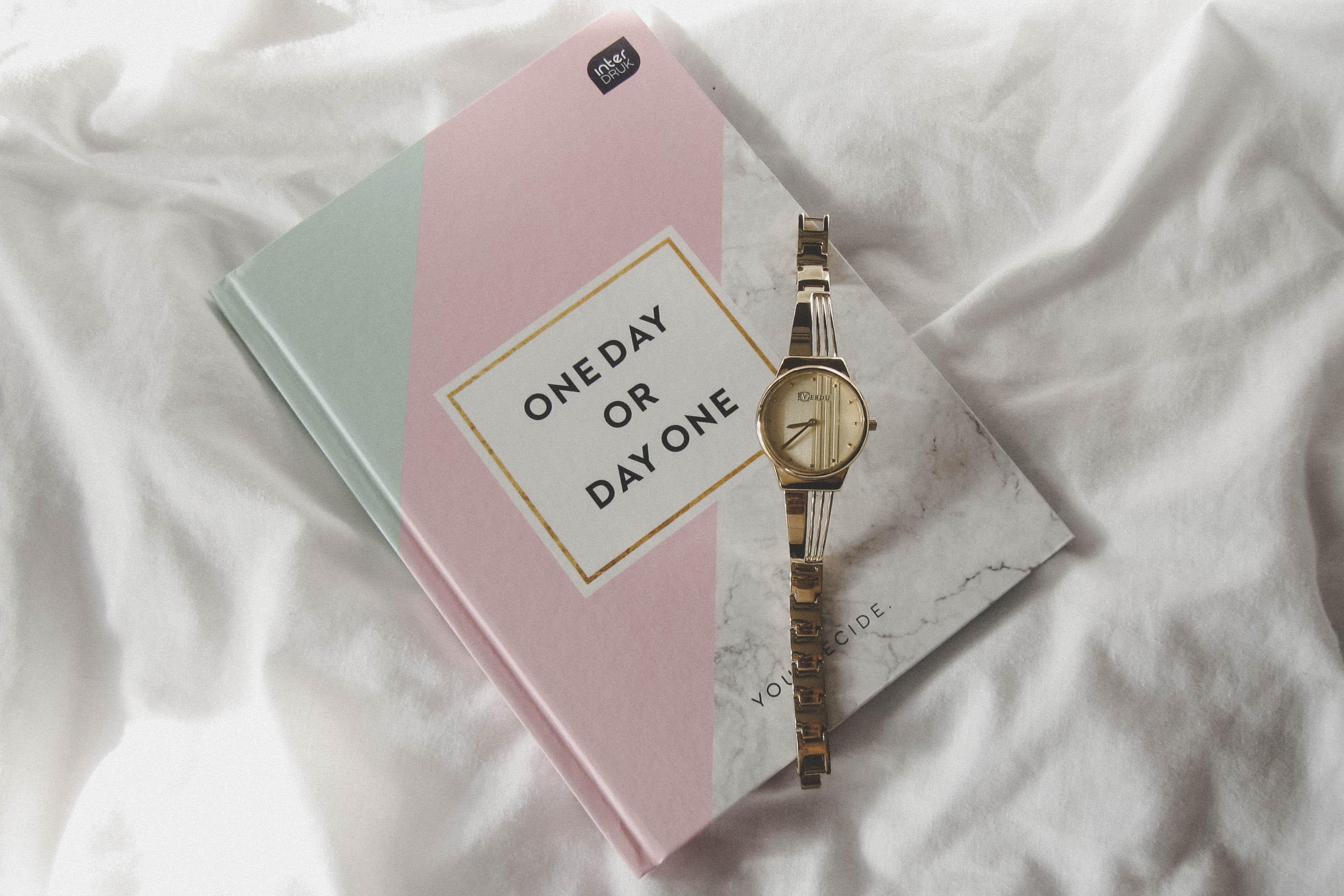 Jak mieć czas na wszystko? Zobacz konkretną #checklistę!