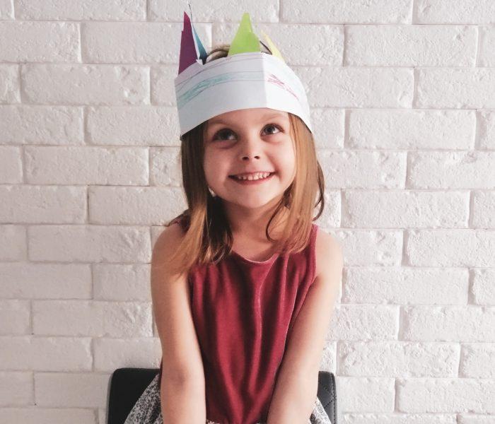 Córeczko możesz być kim chcesz! – kilka słów o wychowaniu dziewczynek